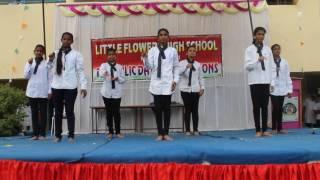 Little Flower School  Extraordinary Performance- Jan 26 2017