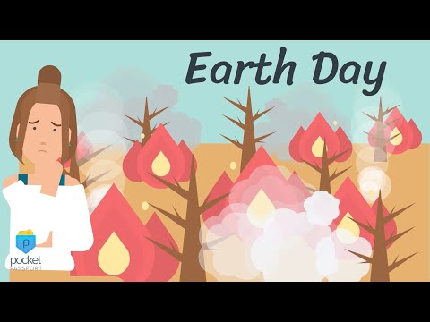 Earth Day | The Environment