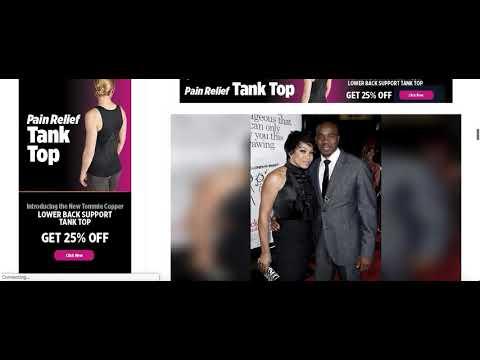 Lisa Raye/Nicole Murphy Her New Show   Claim Duane Martin Broke up Her Marriage Now Blame Lisa Raye