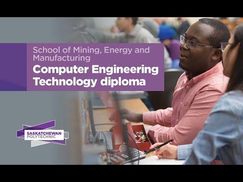Computer Engineering Technology program - YouTube