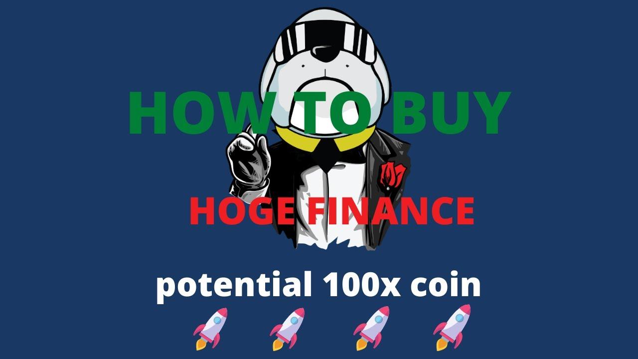 Hoge Financing thumbnail