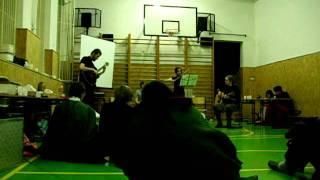 Video TolkienCon 2012 - Radek Rath Malý a spol.