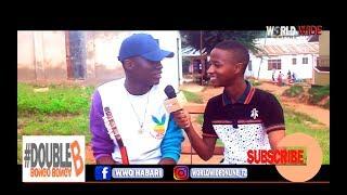 DOUBLE B: Fahamu Mziki Anaoufanya SADIMU MAVOICE Na Ujio Wake Mpya EXCLUSSIVE INTERVIEW