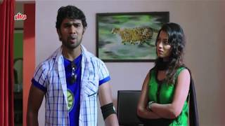 Roopa Natraj  Miss Mallige Hindi Dubbed  HIndi Scene 5/14