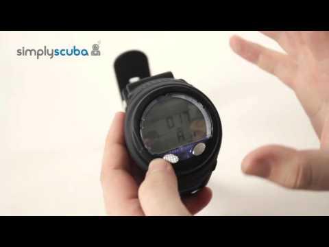 AQUA LUNG i300 Dive Computer – www.simplyscuba.com