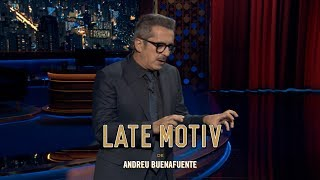 LATE MOTIV   Monólogo. Martes Y 13 TV I #LateMotiv573