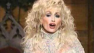 Go Tell It On The Mountain - Dolly Parton  (Video)