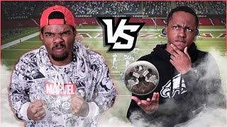 Juice Is Back For REVENGE! Can He Stop Trent's Takeover?! (Madden Beef Ep.54)