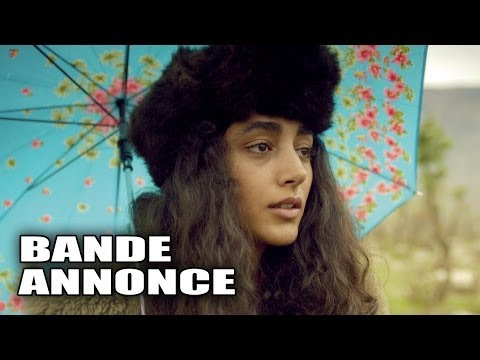 MY SWEET PEPPER LAND Bande Annonce VOST (2014)