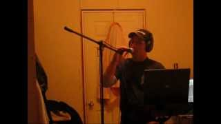 Mark Chesnutt Old Country Cover