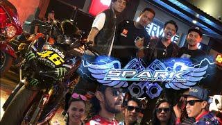 gengtayarbesar - spark gathering puteri habour jb - music video bikers kental shooting