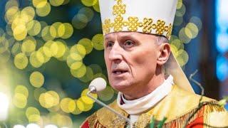 Film do artykułu: Biskup Marek Solarczyk po...