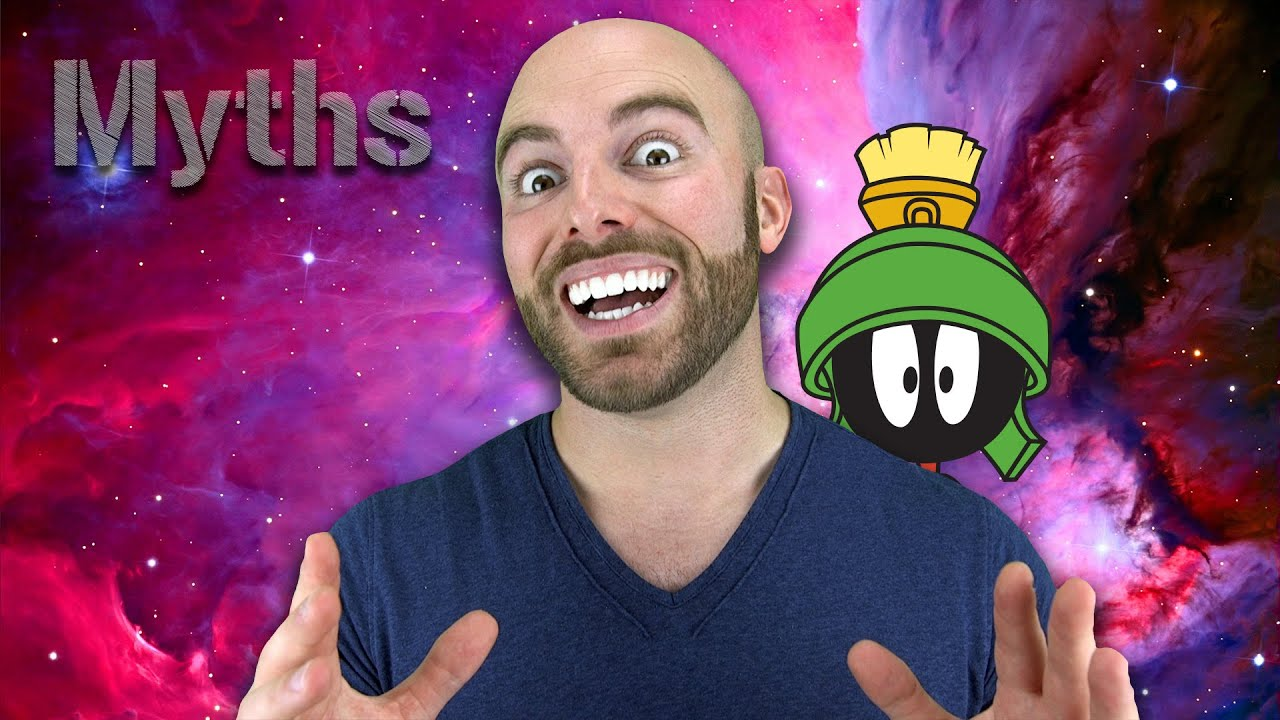7 MYTHS You Still Believe About SPACE! thumbnail