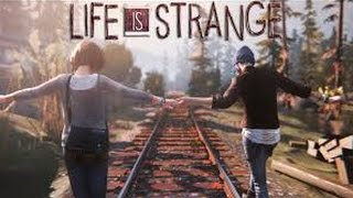 Life is Strange - Best of - Original Soundtrack - Background Music