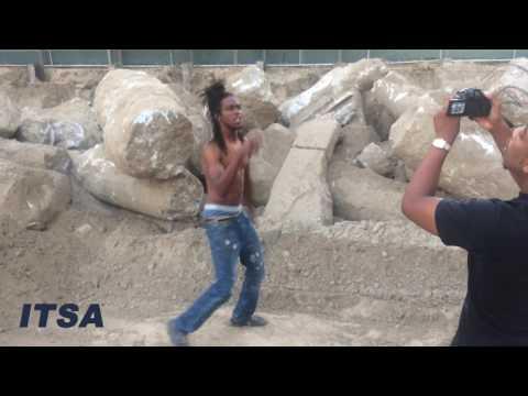 Duke Hefner - Dirty (Behind The Scenes)