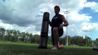 ViPR Reconditioning - T-Spine, Hip & Ankle