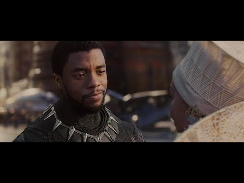 Black Panther (TV Spot 'A King Will Rise')