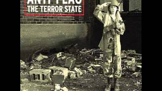 Anti Flag - Operation Iraqi Liberation (OIL) [Lyrics in description] [HQ]