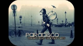 Charlotte Gainsbourg - Paradisco [HD]