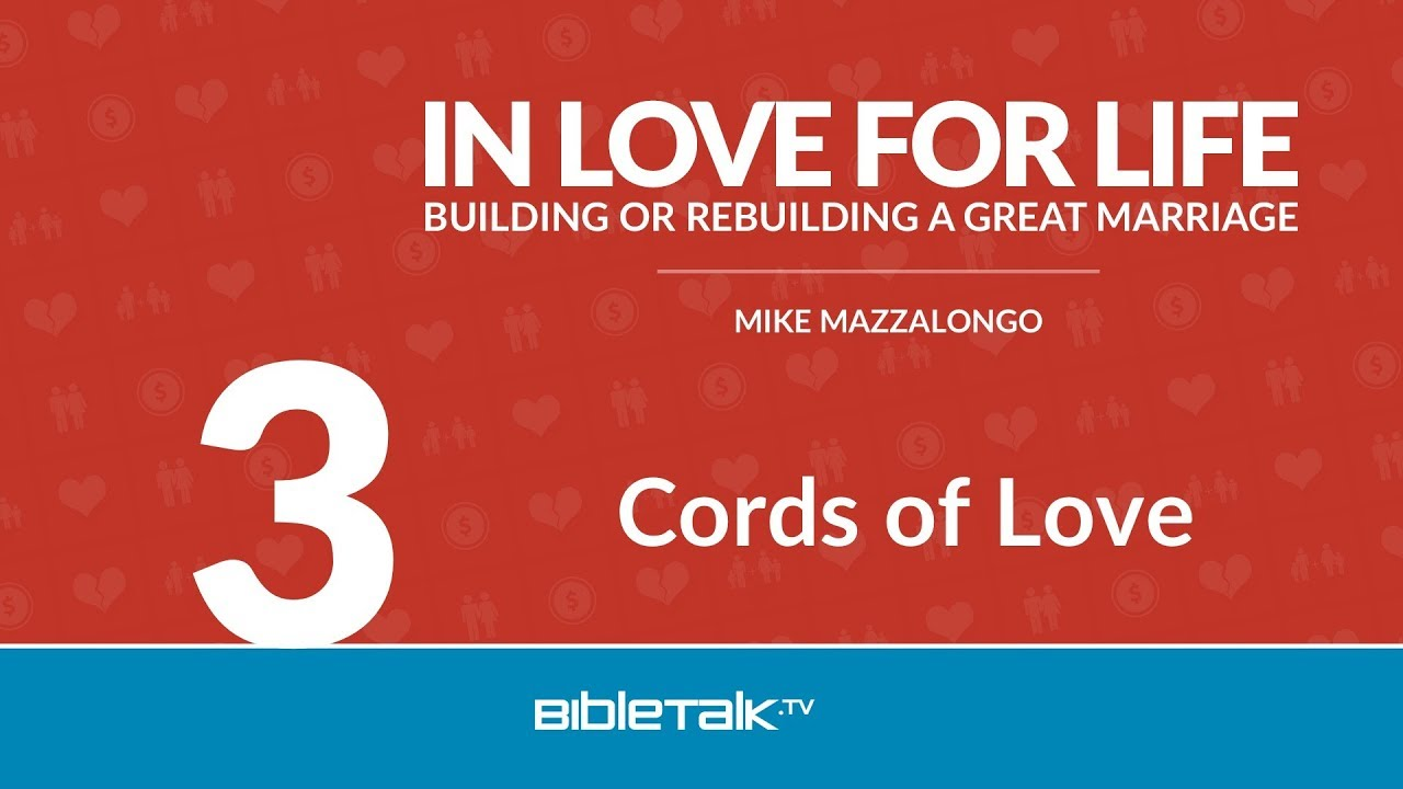 3. Cords of Love
