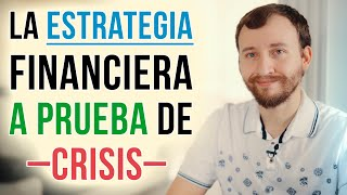 Video: La Estrategia Financiera A Prueba De Crisis