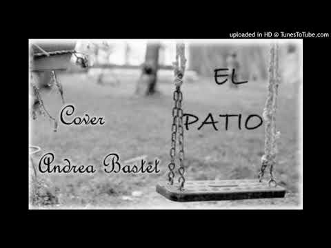 Pablo López-El patio