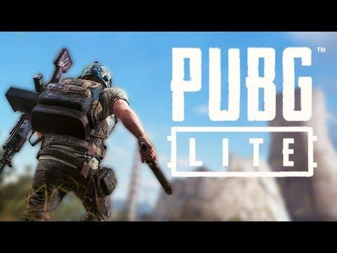 Gratis PUBG Lite ★ Playerunknown's Battlegrounds ★1808★ PC 1440p60 Gameplay Deutsch German