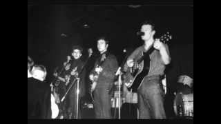 TONY SHERIDAN & THE BEATLES / SWEET GEORGIA BROWN (ORIGINAL VERSION) - MONO