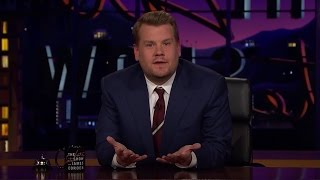Celebs React To London Terror Attack & James Corden Pays Emotional Tribute