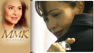 """Maalaala Mo Kaya Klasiks - """"Wrist Watch"""""""
