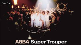 Abba Super Trouper - Me And I