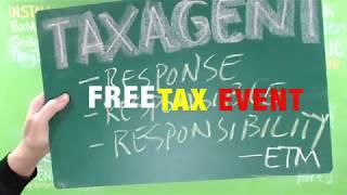 BIR Tax Agent Accreditation and Resolution