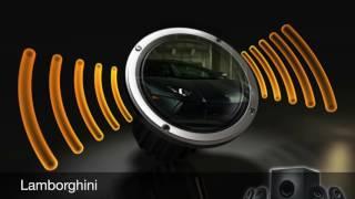 Lamborghini-Sound Effect