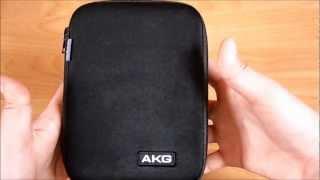 AKG K450 Review