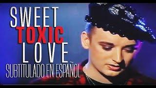 Boy George - Sweet Toxic Love (Subtitulado En Español)
