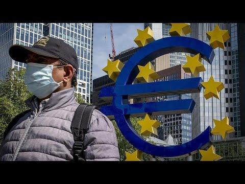 Κορωνοϊός και απασχόληση στην Ευρωζώνη