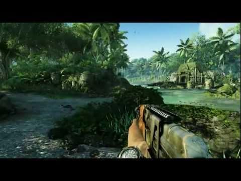 Far Cry 3 - Ukázka z E3