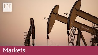 BRENT CRUDE OIL Is the Brent crude glut coming to an end? | Markets