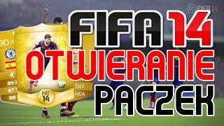 FIFA 14 | Otwieranie Paczek | #17 | Ponownie Fart?