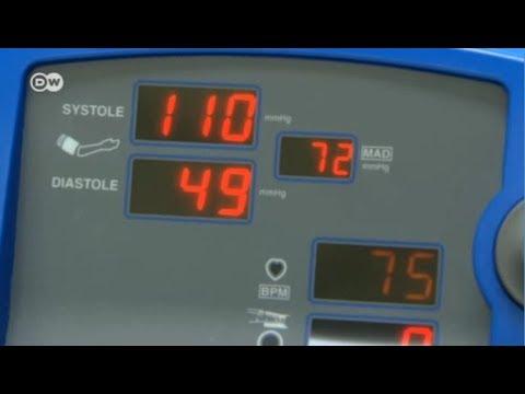Hipertension fjalëkryq