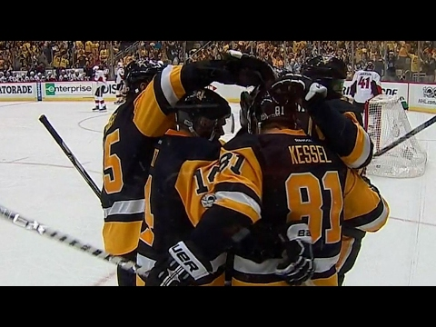 Gotta See It: Kessel finally beats Anderson in Game 2