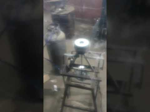 Máquina casera de algodón de azucar