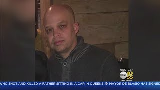 Family Speaks After UWS Restaurateur Is Shot Dead