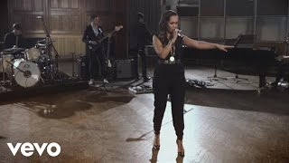 Rebecca Ferguson - All That I've Got (Live from Air Studios)