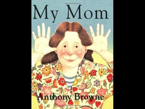 Vidéo de Anthony Browne
