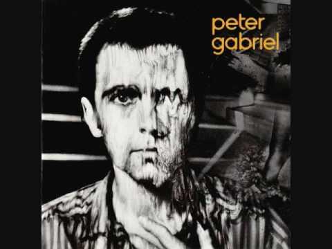 Peter Gabriel - Biko (HQ)