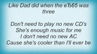 Five For Fighting - '65 Mustang Lyrics