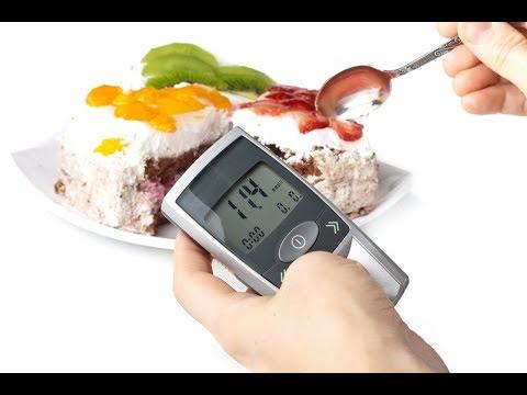 Ако слабост при захарен диабет тип 2