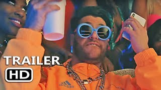 CHAMPAIGN ILL Official Trailer (2018) Comedy, Tv Series