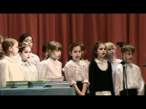 Vácrátóti énekkar videó megtekintése